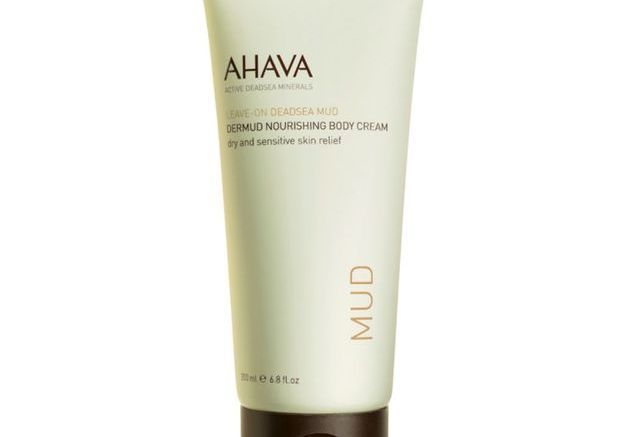 Crème nourrissante pour le corps, Ahava, 37€