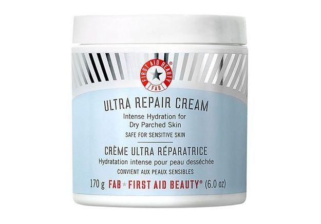 Crème Ultra Réparatrice, First Aid Beauty, 30,50€