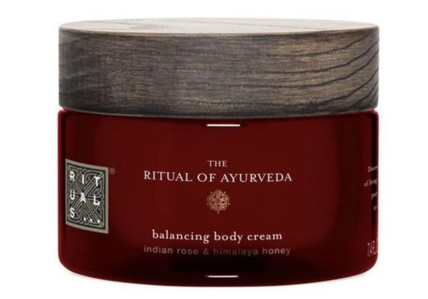 The Ritual of Ayurveda Body Cream, Rituals, 17,50€
