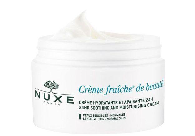 Crème Fraîche de Beauté, Nuxe, 50 ml, 21,15 €