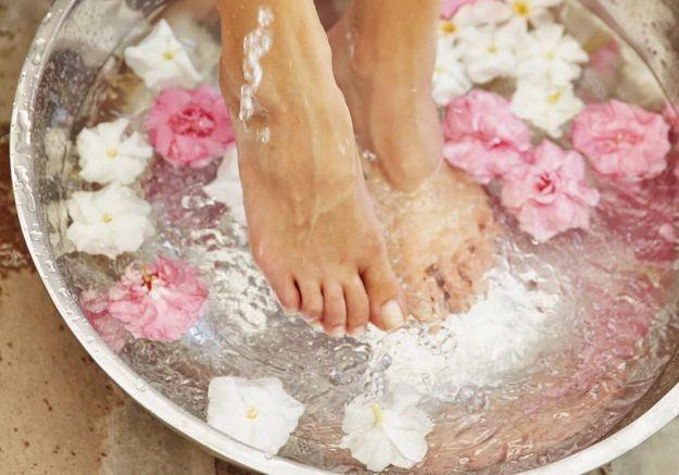 Jolis pieds : les produits préférés des journalistes beauté