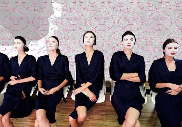 Les meilleurs masques imbibés pour une mise en beauté rapide