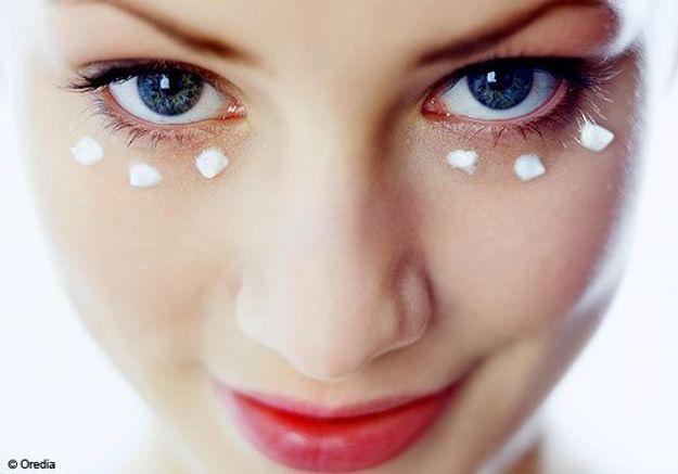 Nos soins contour de l'oeil anti-âge