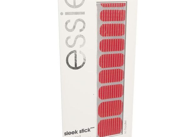 Patch vernis, Essie