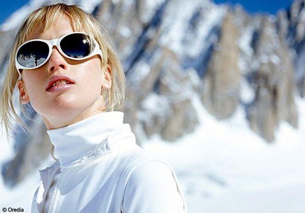 Petit nécessaire pour skier en beauté
