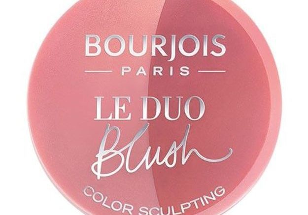 Le duo Blush, Bourjois