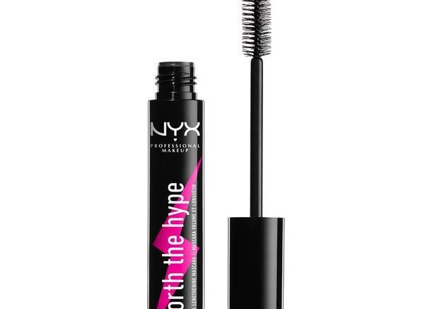 Mascara Worth The Hype, Nyx
