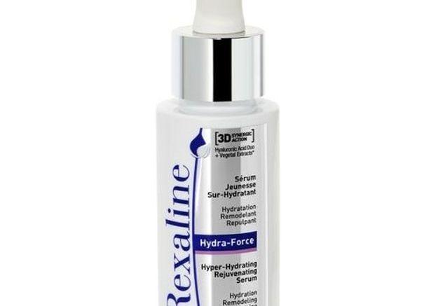 Sérum hydratant, Rexaline