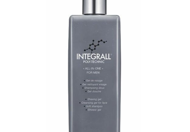 """Gel Poly-Technic """"All-in-one"""" d'Integrall"""