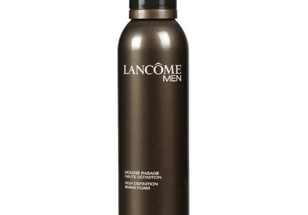 Mousse Rasage Haute Définition de Lancôme