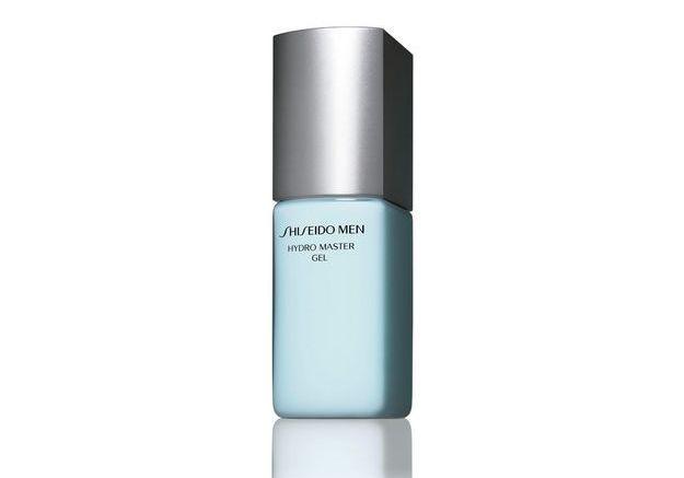 Soin Hydro Master Gel de Shiseido Men