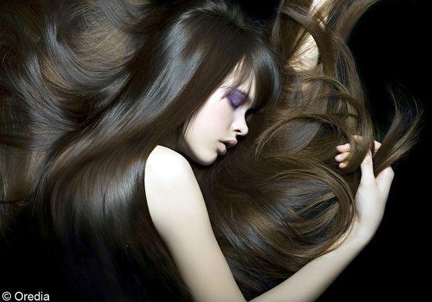 Soins : Je me fais une chevelure healthy