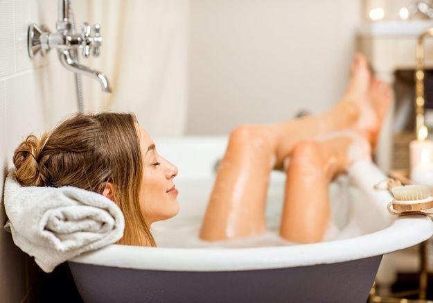 Spa à la maison : des soins DIY pour se relaxer