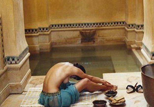 Spas : les bains ont la cote !