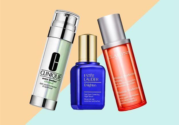 Taches pigmentaires : notre top 17 des soins ciblés