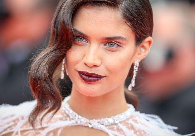Les photos des plus beaux maquillages du Festival de Cannes 2018