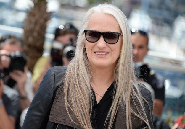Cannes 2014 : pour Jane Campion, l'industrie du cinéma est sexiste