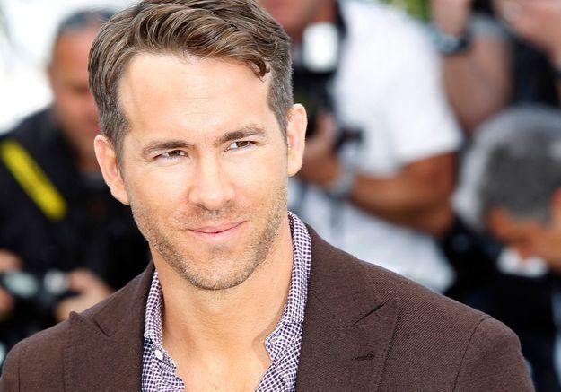 Cannes 2014 : Ryan Reynolds blessé par le mauvais accueil de son film ?