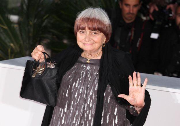 Cannes 2015 : l'hommage émouvant d'Agnès Varda à Jacques Demy