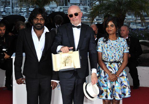 Cannes 2015 : pourquoi le jury a sacré Jacques Audiard