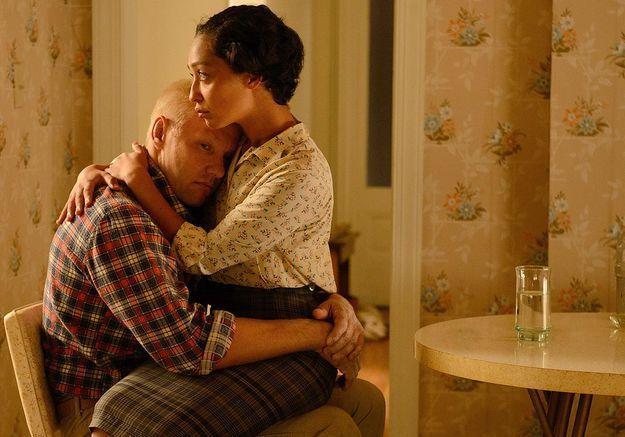Cannes 2016  :« Loving », une histoire d'amour lumineuse et politique