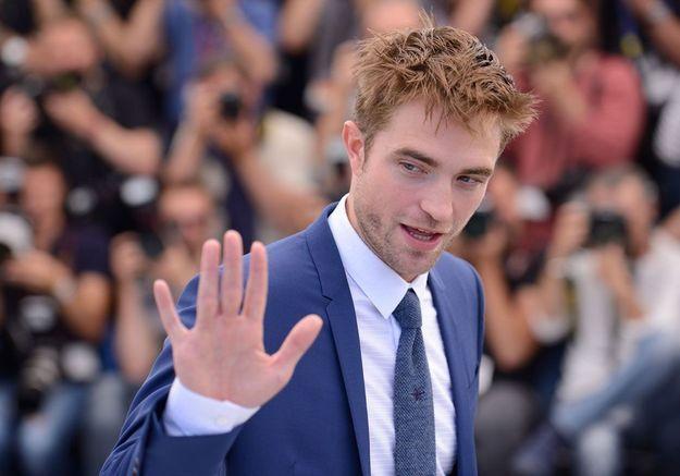 Cannes 2017 : le grand retour de Robert Pattinson !
