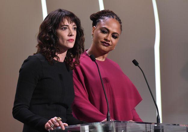 Cannes 2018 : « J'ai été violée ici même par Harvey Weinstein », le discours poignant d'Asia Argento