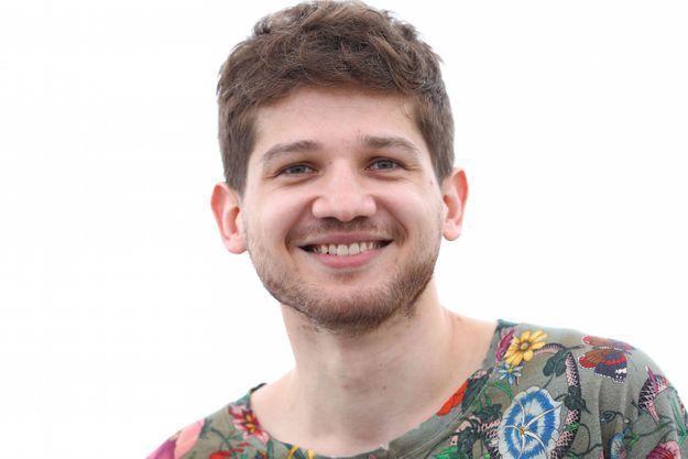 Kantemir Balagov