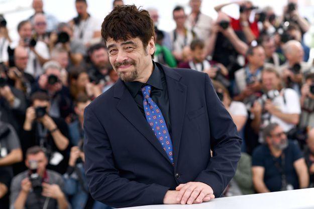L'acteur portoricain est président du jury de la section parallèle « Un Certain Regard »