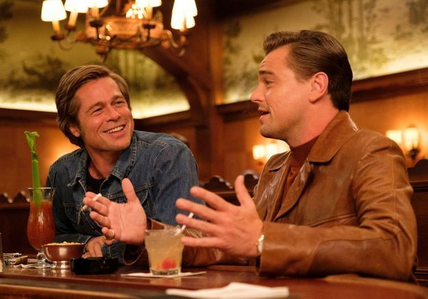 Cannes 2019 - Once Upon a Time in Hollywood : virtuose et décevant