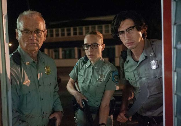 Cannes 2019 :  The Dead don't die, les zombies tragicomiques sur la Croisette