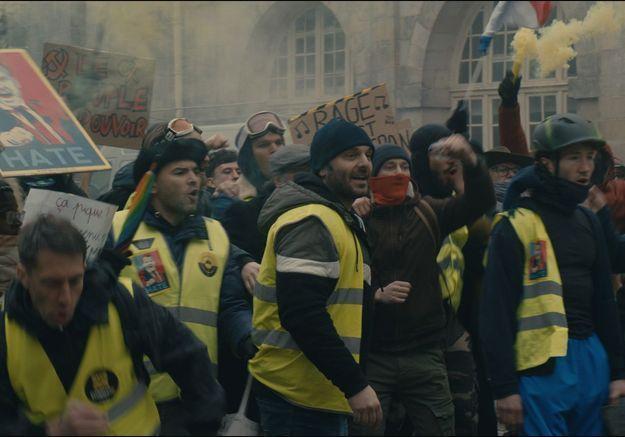 Cannes 2021 : La Fracture, la France des gilets jaunes, à voir d'urgence !