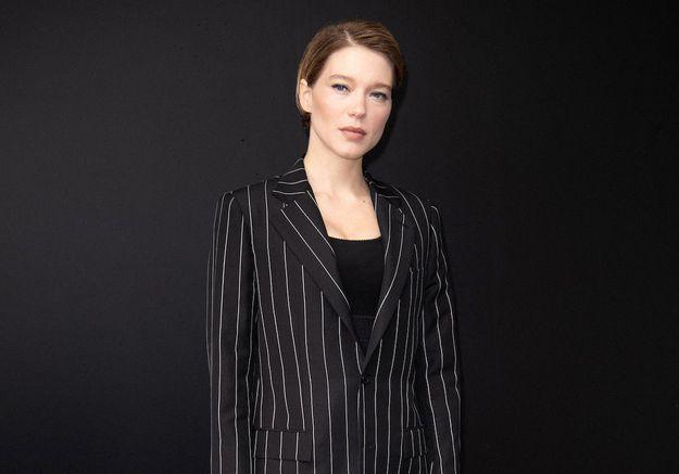 Cannes 2021 : Léa Seydoux s'explique sur son absence