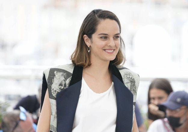 Cannes 2021 : Noémie Merlant réalisatrice, « on avait tendance à me cataloguer dans une case »