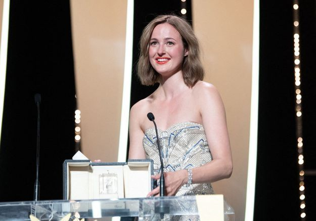 Cannes 2021 : qui est Renate Reinsve, l'actrice lauréate du prix d'interprétation pour « Julie (en 12 chapitres) » ?