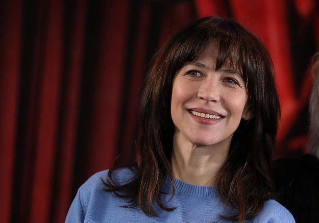 Cannes 2021 : Sophie Marceau explique sa longue absence au cinéma