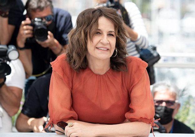 Cannes 2021 : Valérie Lemercier explique pourquoi elle n'a jamais été maîtresse de cérémonie