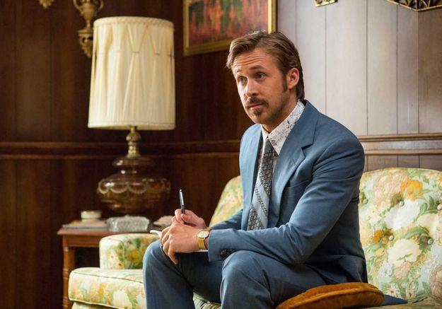"""Découvrez un extrait exclusif de """"The Nice Guys"""" avec Ryan Gosling"""