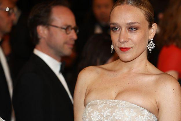 Y'a qu'a Cannes que Chloé Sevigny et Laetitia Casta présentent leur premier film en tant que réalisatrices