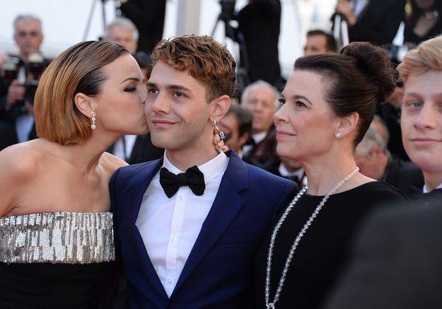 Cannes 2014 : le palmarès complet du Festival en direct de la Croisette