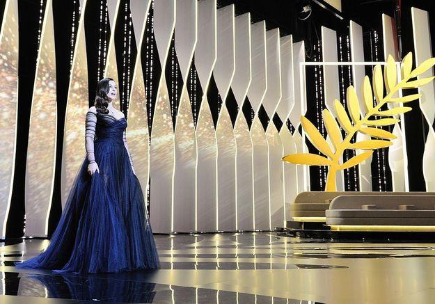 Cannes 2017 : Diane Kruger, Nicole Kidman, Sofia Coppola grandes gagnantes de la soirée !