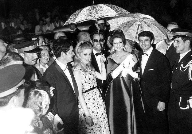 Palme d'or de Cannes : tous les lauréats