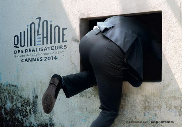 Quinzaine des réalisateurs : les films sélectionnés à Cannes