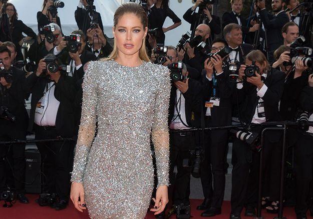 Cannes 2017 : toujours plus de jolies robes pour la montée du 24 mai !