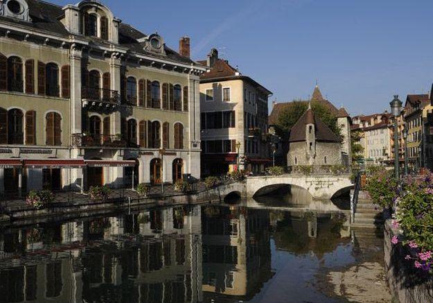 I/ La petite Venise