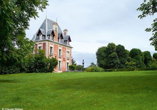 Après le musée Rodin, découvrez la maison de Rodin !