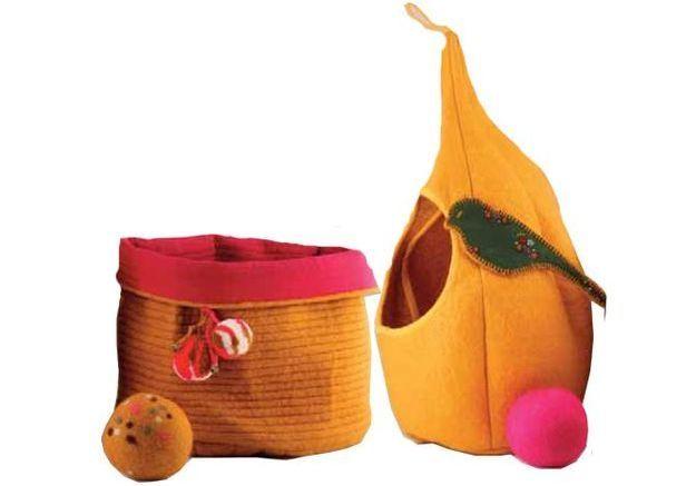 Un nid pour les tout-petits (2)