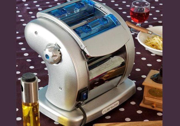 Pour faire toutes les formes de pâtes