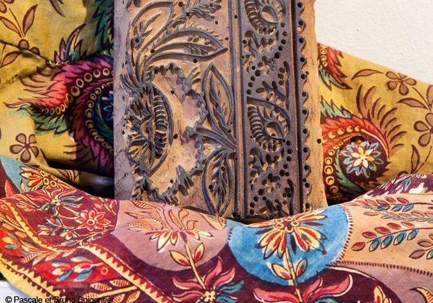Une tradition textile riche