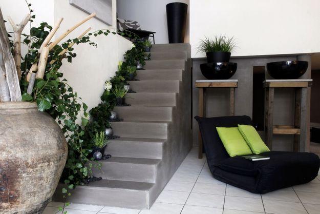 Quel Est Votre Style D Escalier Elle Decoration
